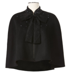 Prabal Gurung Cape: $79.99