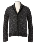 Rag & Bone Men's Sweater: $69.99